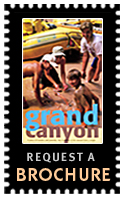 Request A Grand Canyon Rafting Brochure