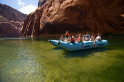 Colorado River Discovery Trips
