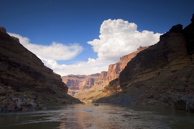Scenic Photos Of The Grand Canyon From Outdoors Unlimited